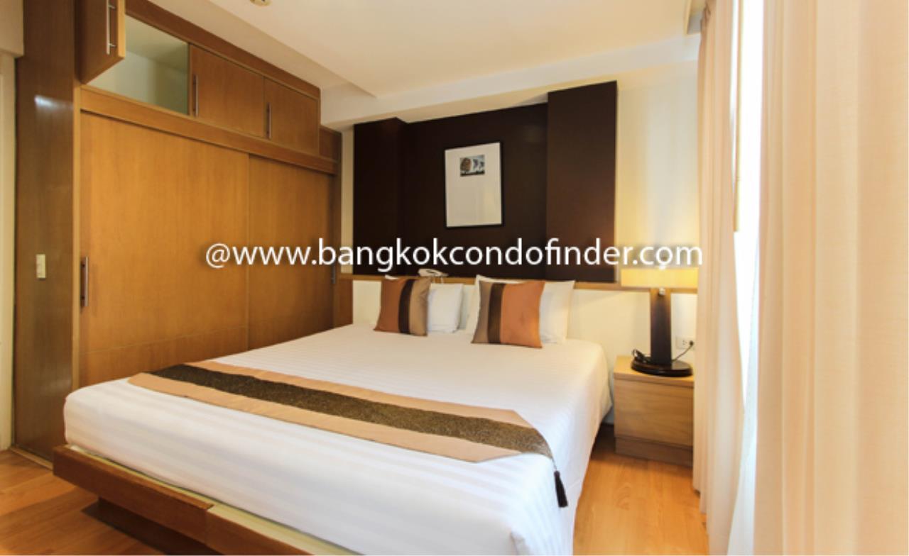 Bangkok Condo Finder Agency's Silom Convent 8