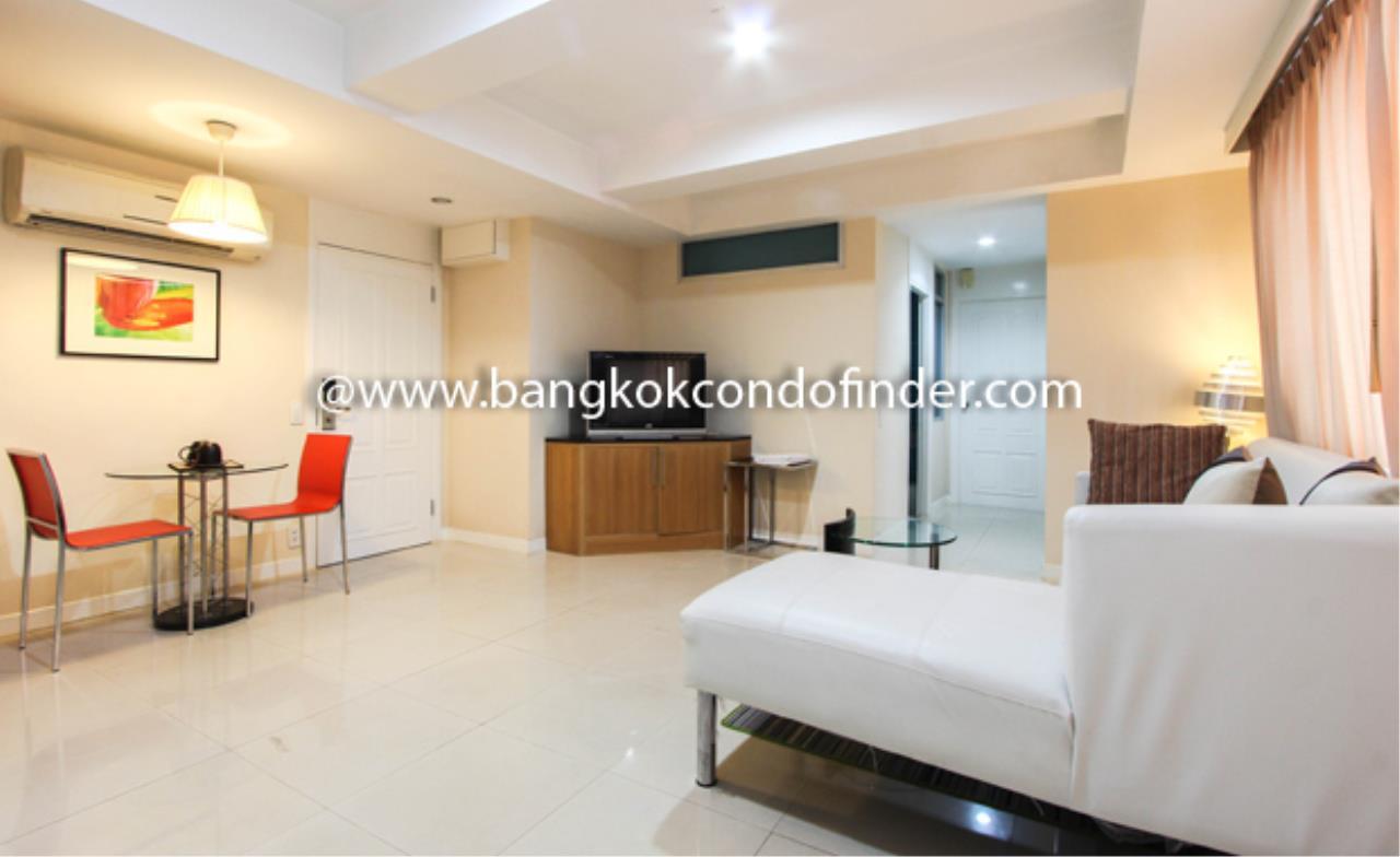 Bangkok Condo Finder Agency's Silom Convent 5