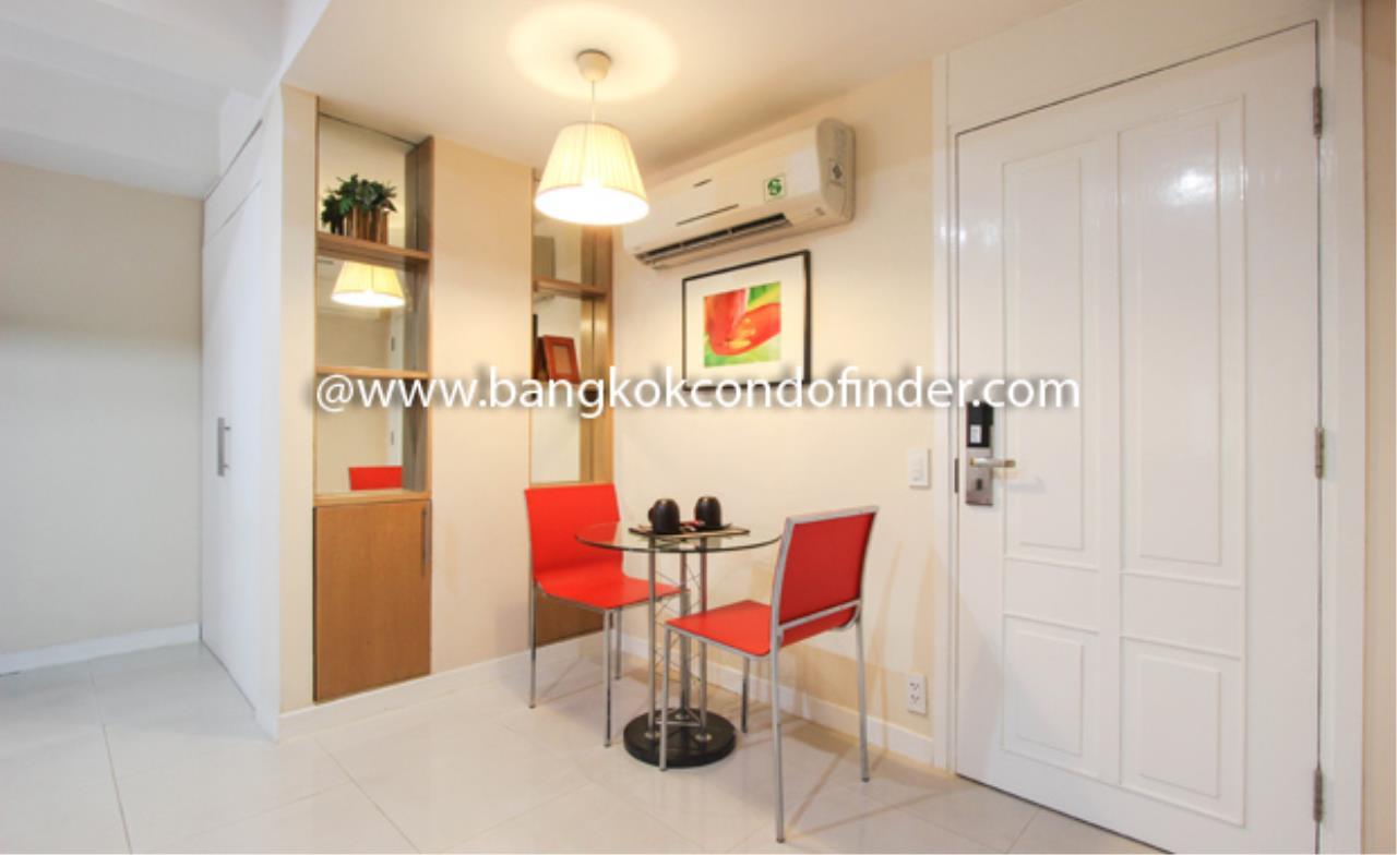 Bangkok Condo Finder Agency's Silom Convent 3