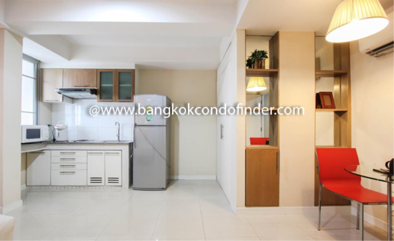 Bangkok Condo Finder Agency's Silom Convent 4