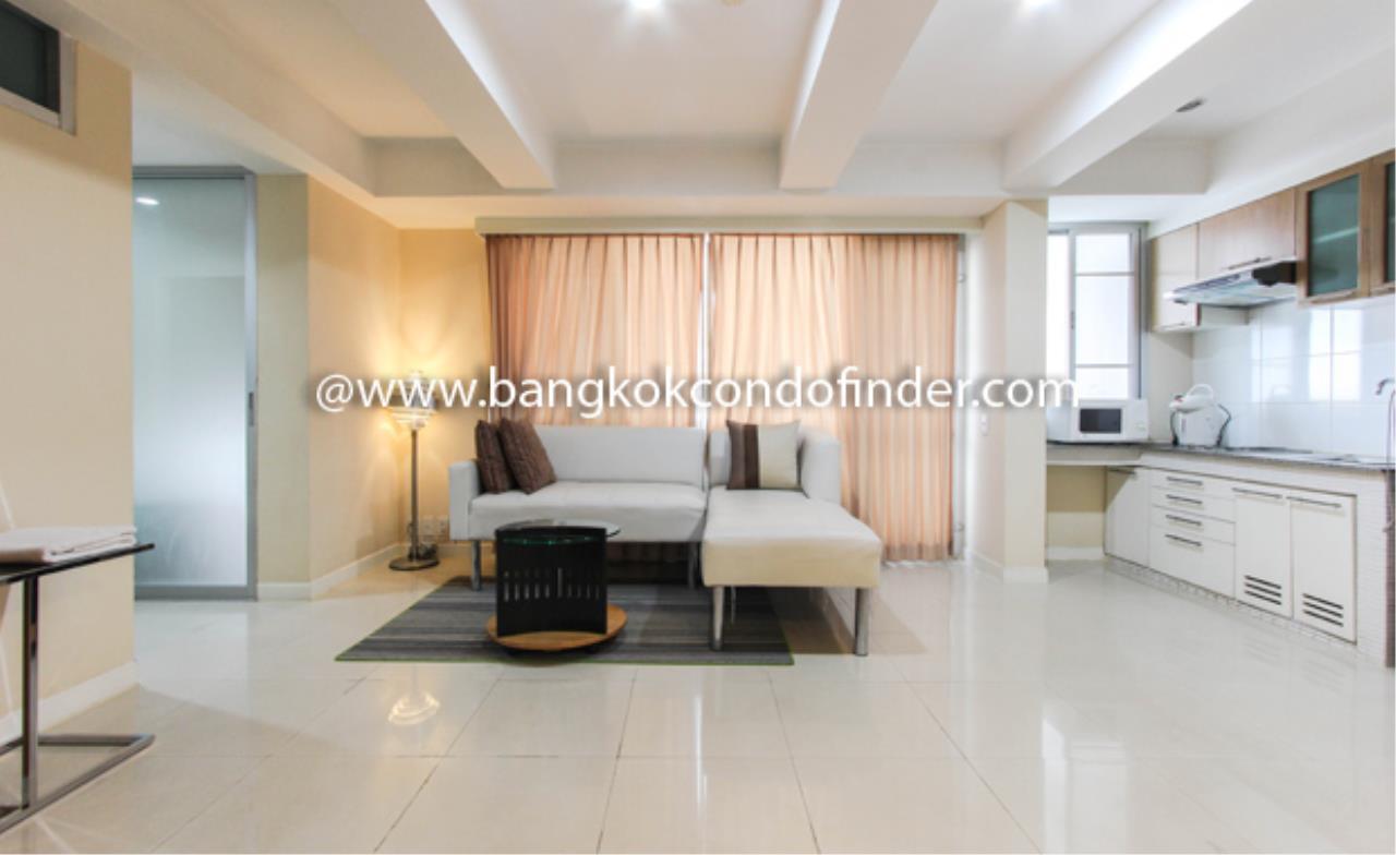 Bangkok Condo Finder Agency's Silom Convent 1