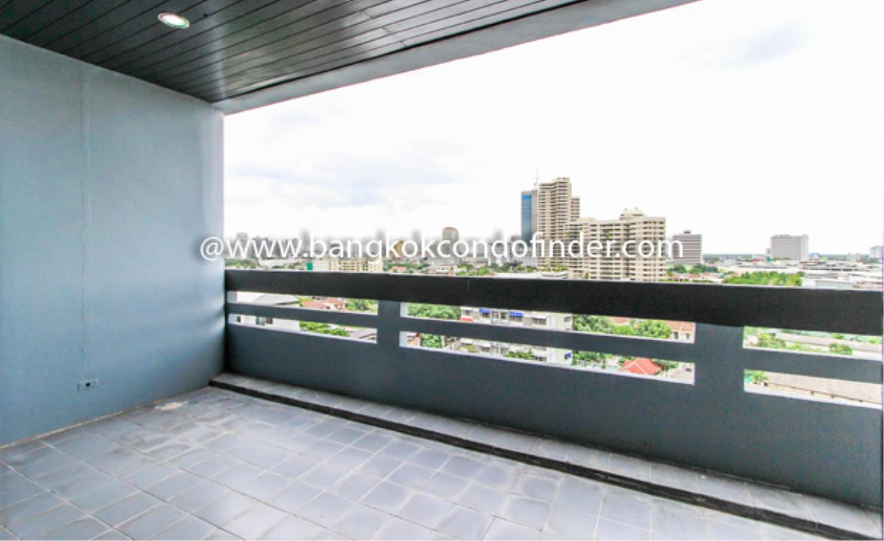 Bangkok Condo Finder Agency's Mandison Suites Condominium for Rent 5