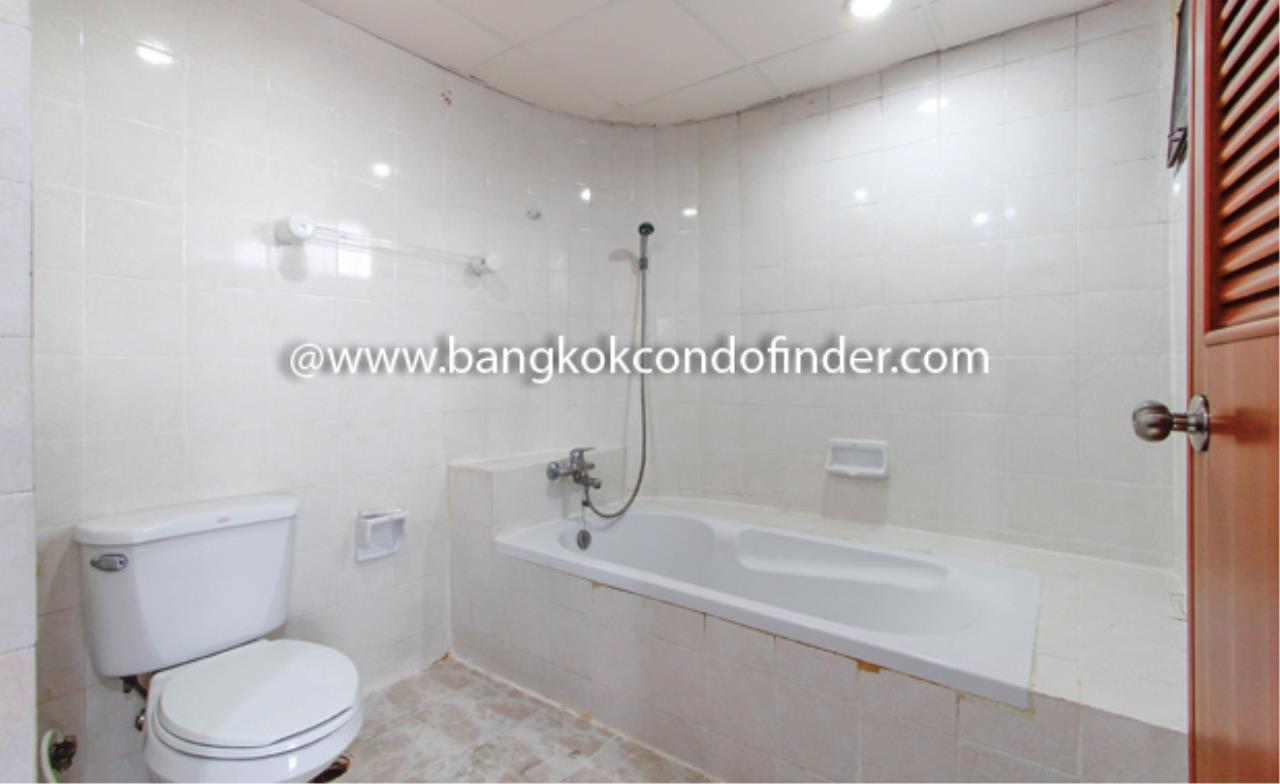 Bangkok Condo Finder Agency's Mandison Suites Condominium for Rent 2