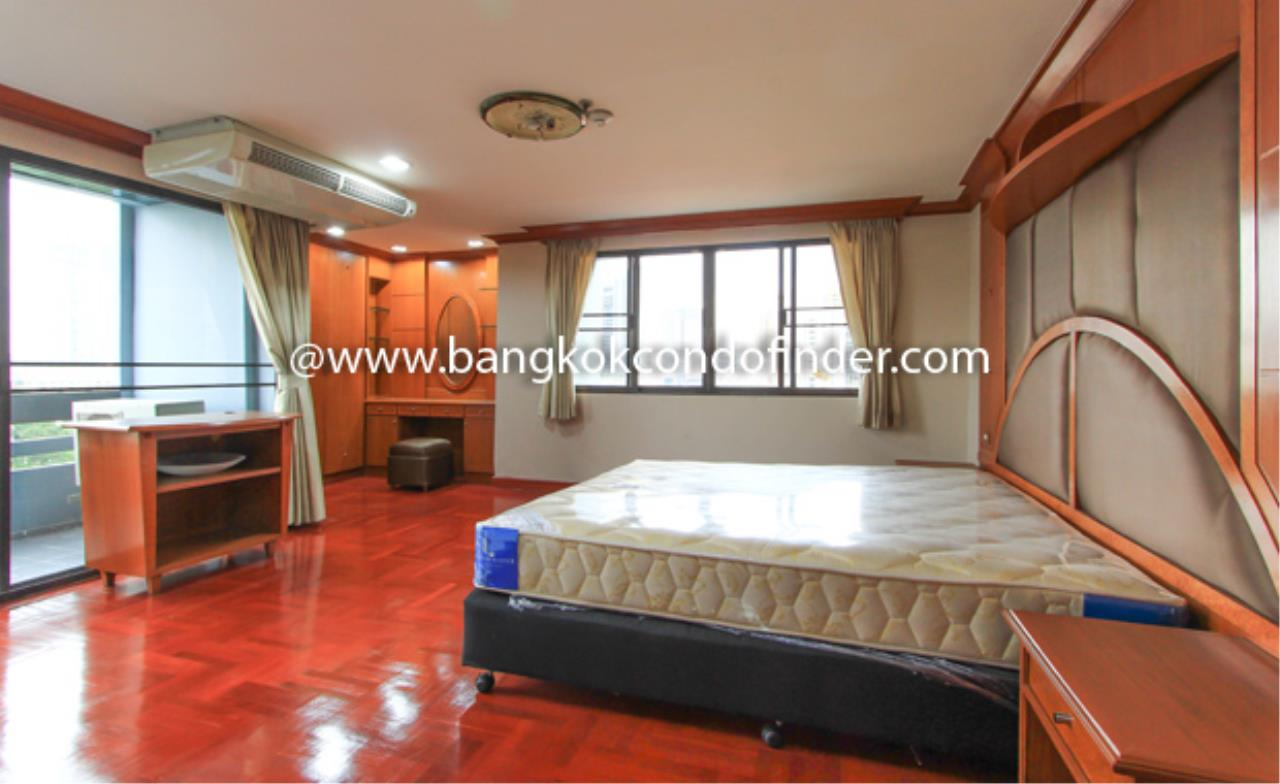 Bangkok Condo Finder Agency's Mandison Suites Condominium for Rent 8