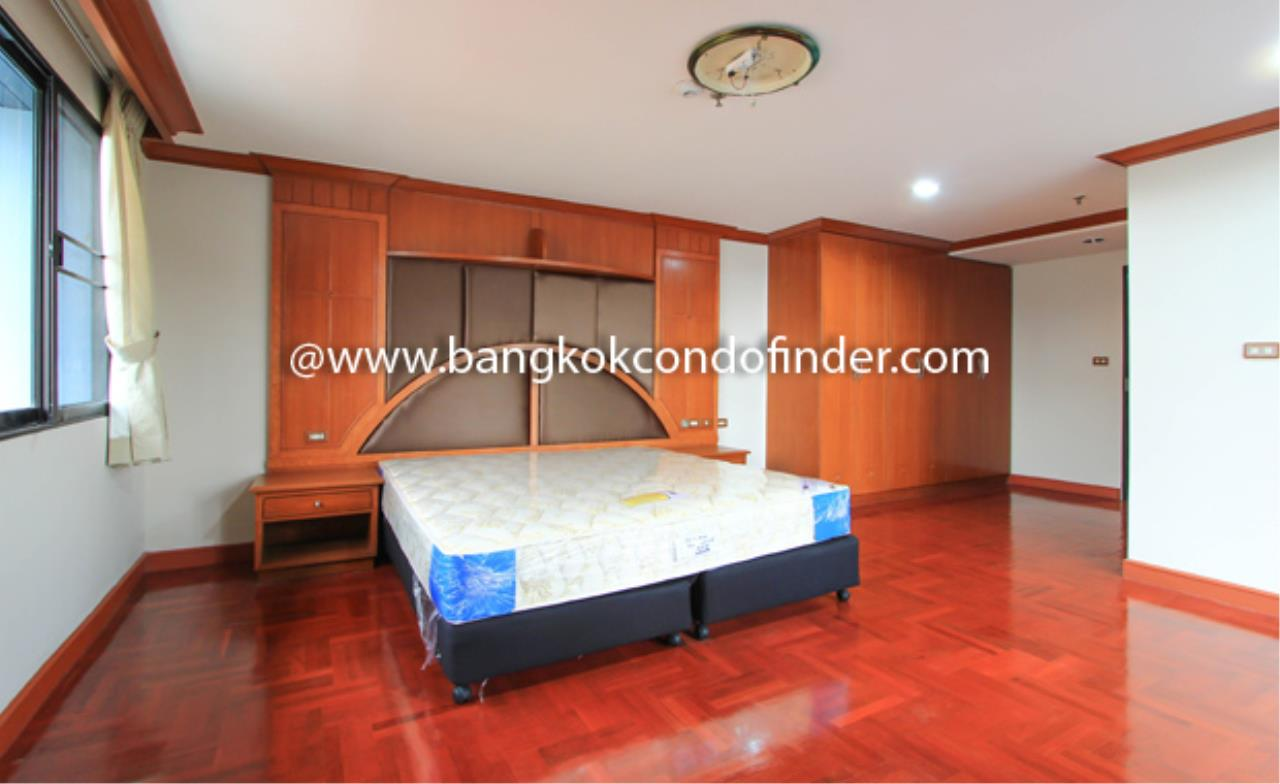 Bangkok Condo Finder Agency's Mandison Suites Condominium for Rent 7