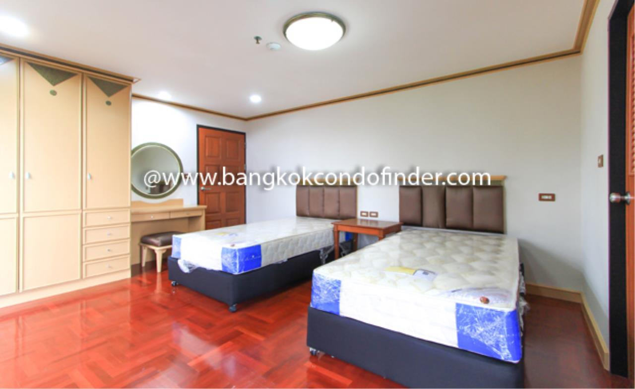 Bangkok Condo Finder Agency's Mandison Suites Condominium for Rent 6