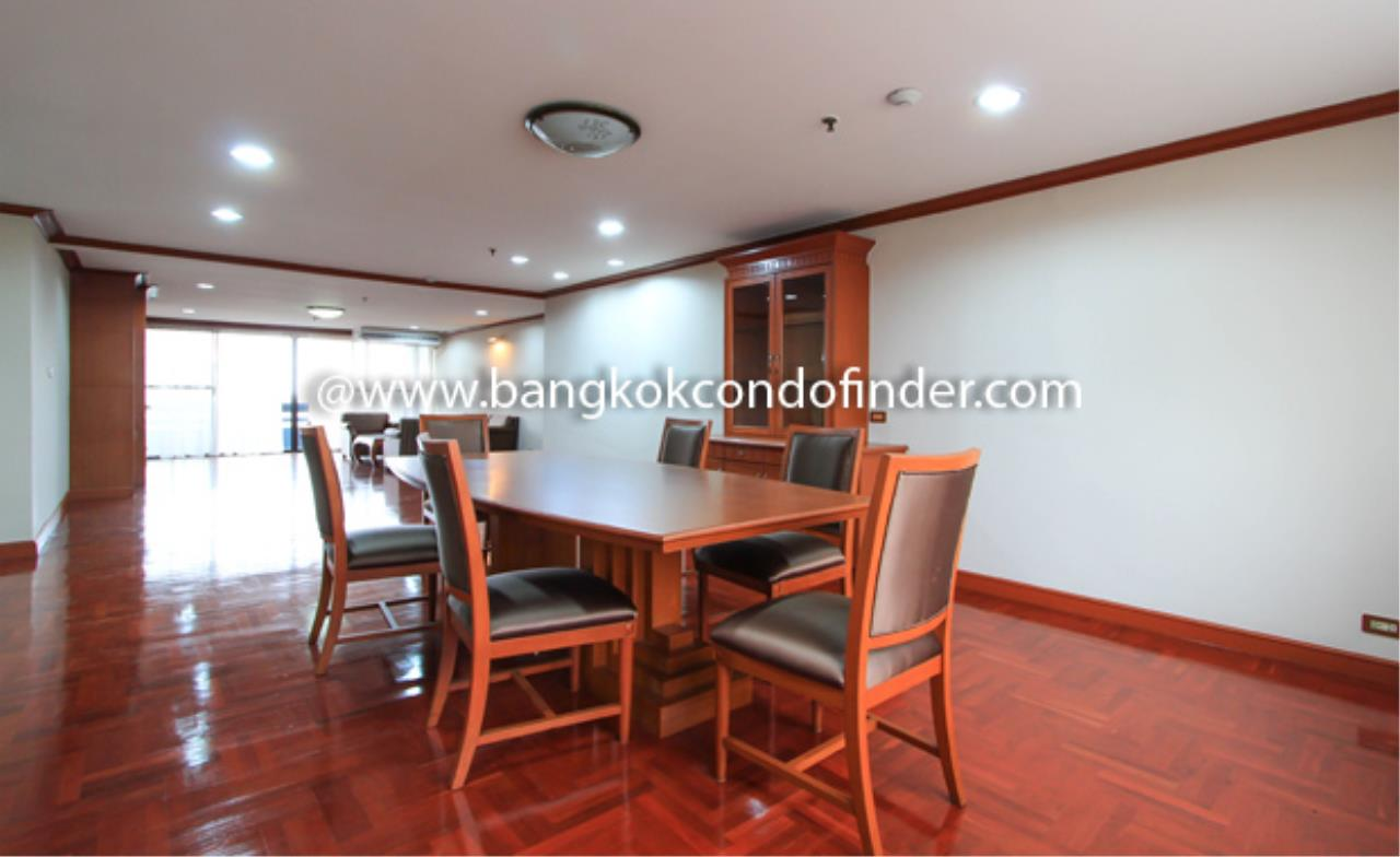 Bangkok Condo Finder Agency's Mandison Suites Condominium for Rent 4
