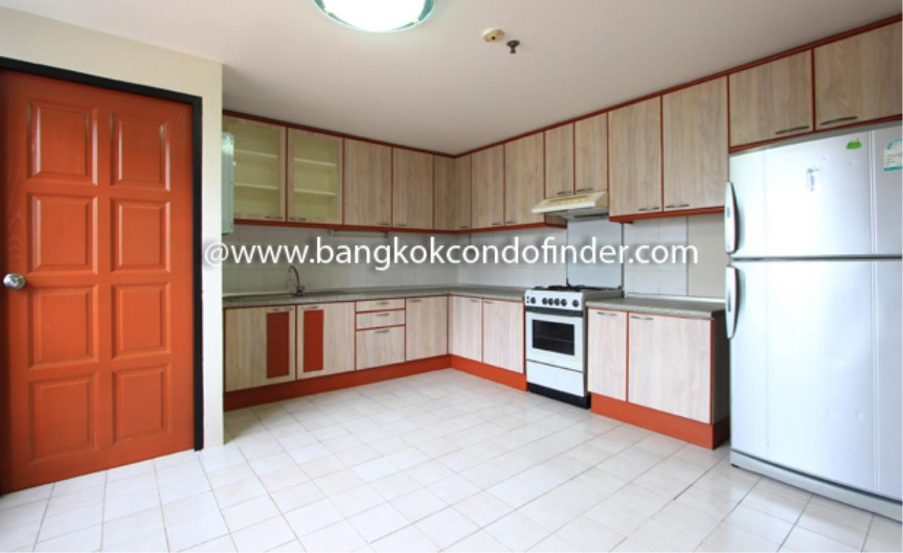 Bangkok Condo Finder Agency's Mandison Suites Condominium for Rent 3