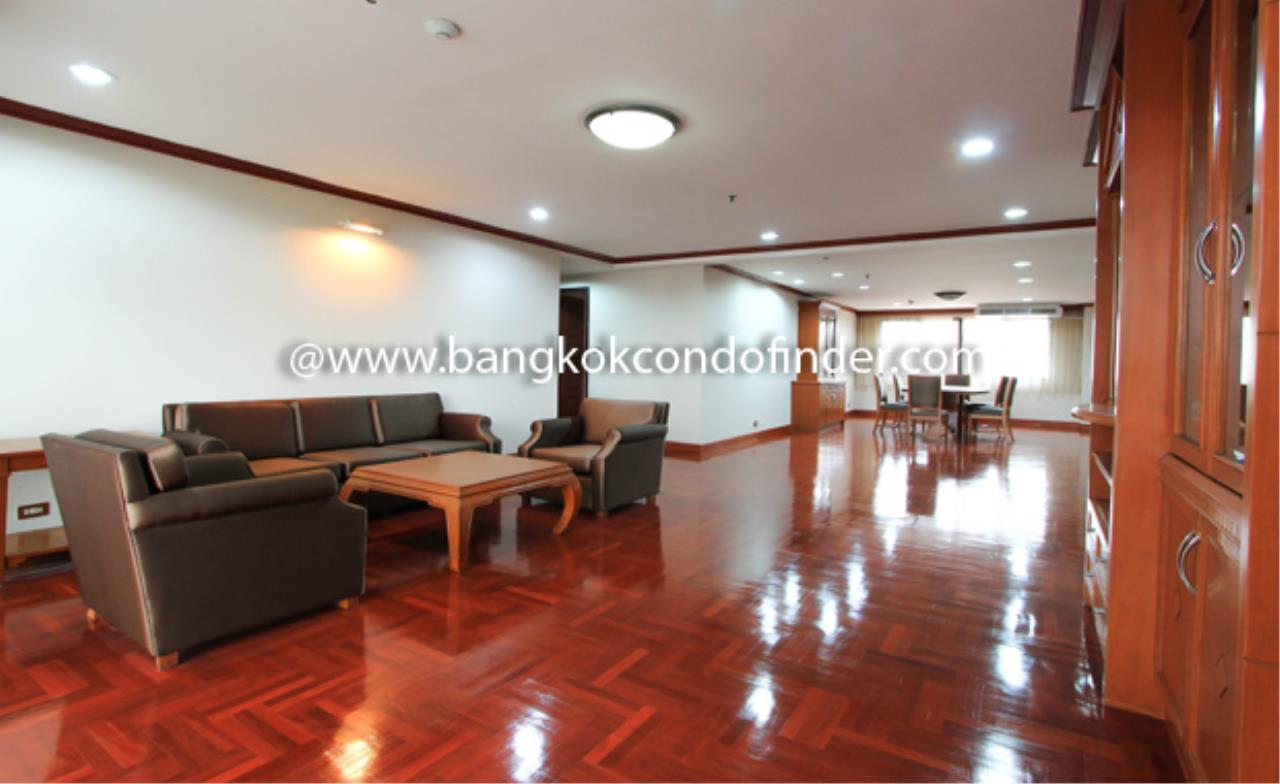 Bangkok Condo Finder Agency's Mandison Suites Condominium for Rent 1