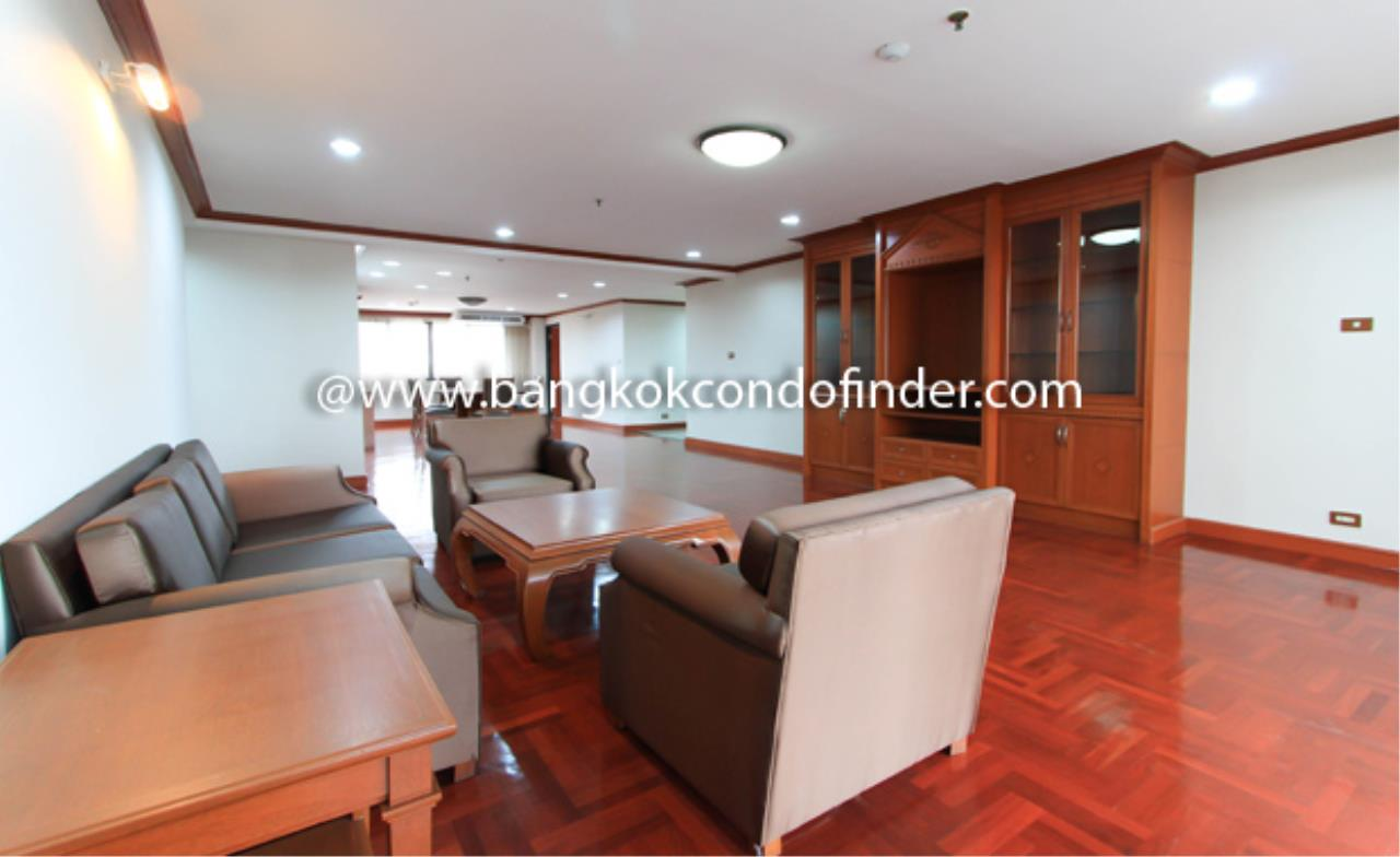 Bangkok Condo Finder Agency's Mandison Suites Condominium for Rent 9