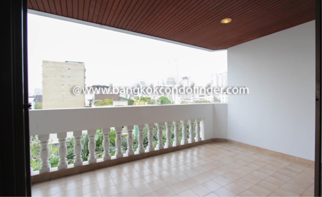 Bangkok Condo Finder Agency's Sethiwan Apartment for Rent 2