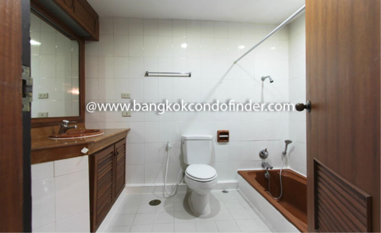Bangkok Condo Finder Agency's Sethiwan Apartment for Rent 4