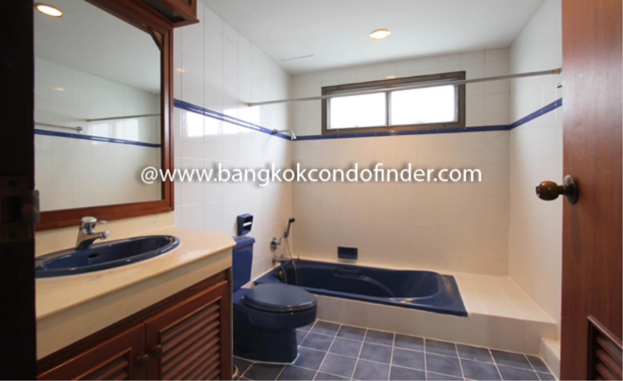 Bangkok Condo Finder Agency's Sethiwan Apartment for Rent 5
