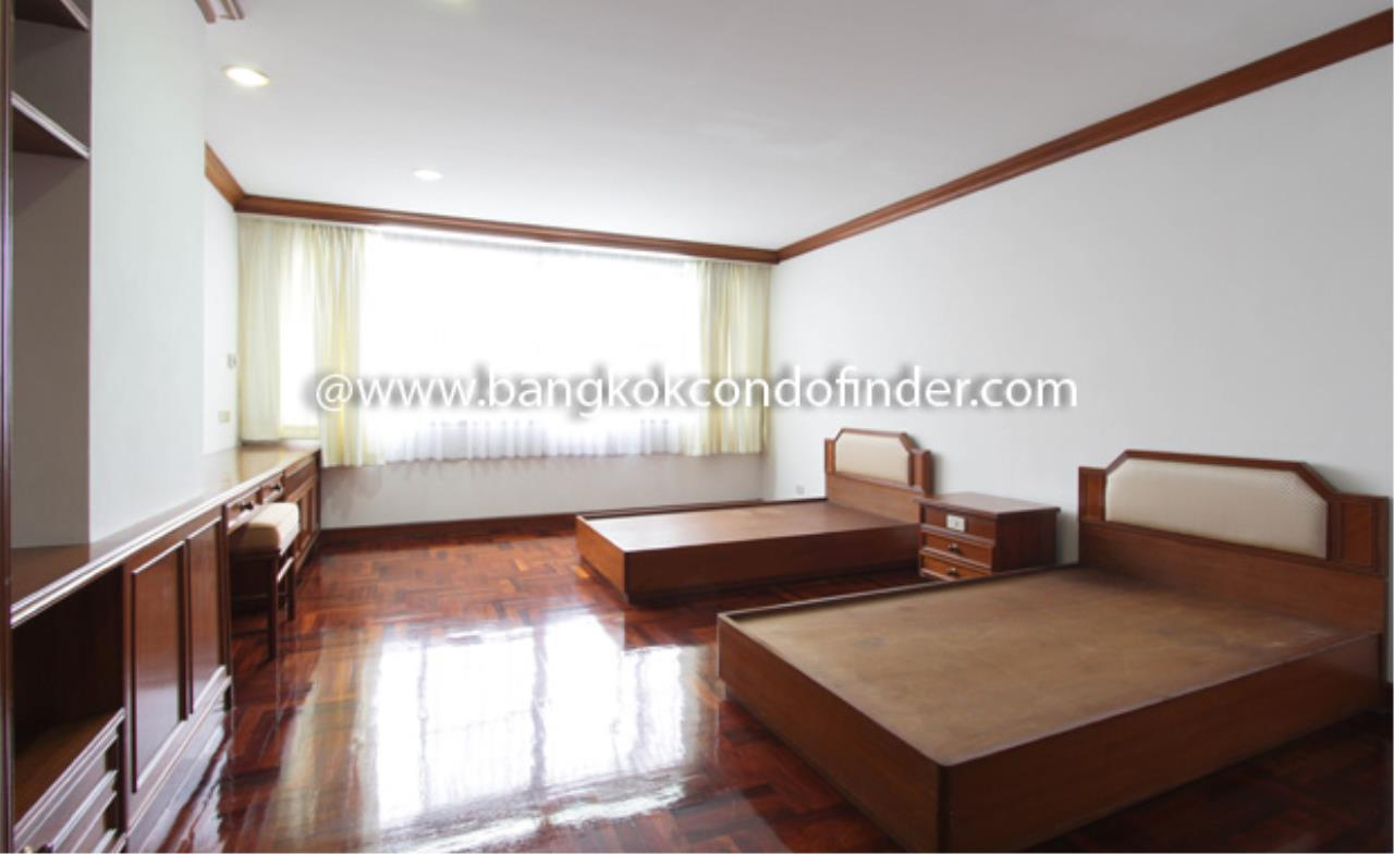 Bangkok Condo Finder Agency's Sethiwan Apartment for Rent 10