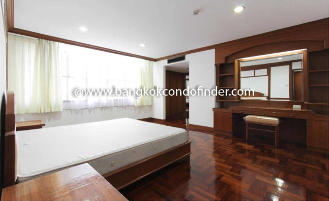 Bangkok Condo Finder Agency's Sethiwan Apartment for Rent 11