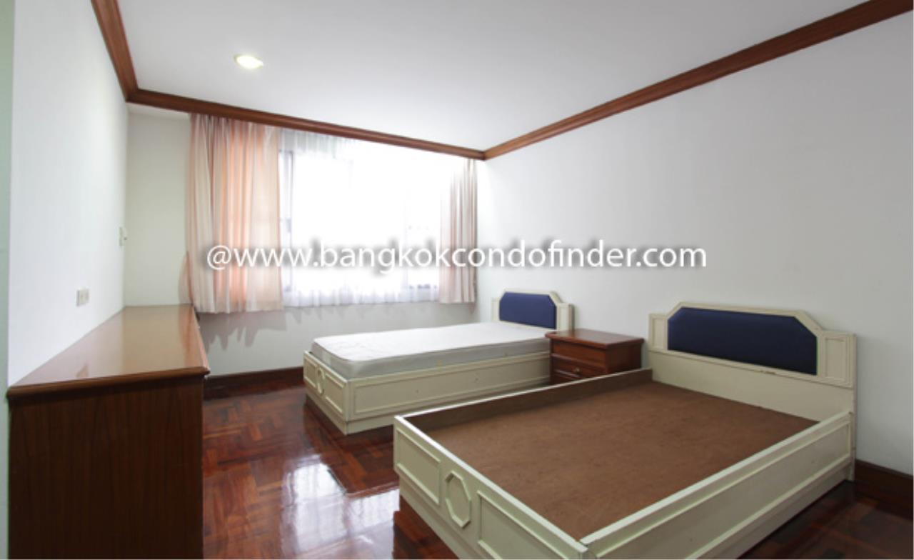 Bangkok Condo Finder Agency's Sethiwan Apartment for Rent 9