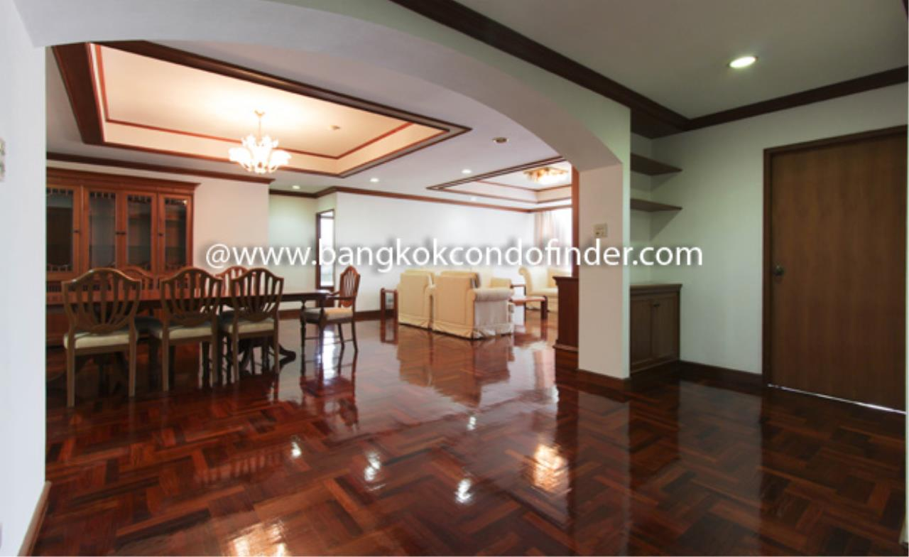 Bangkok Condo Finder Agency's Sethiwan Apartment for Rent 8