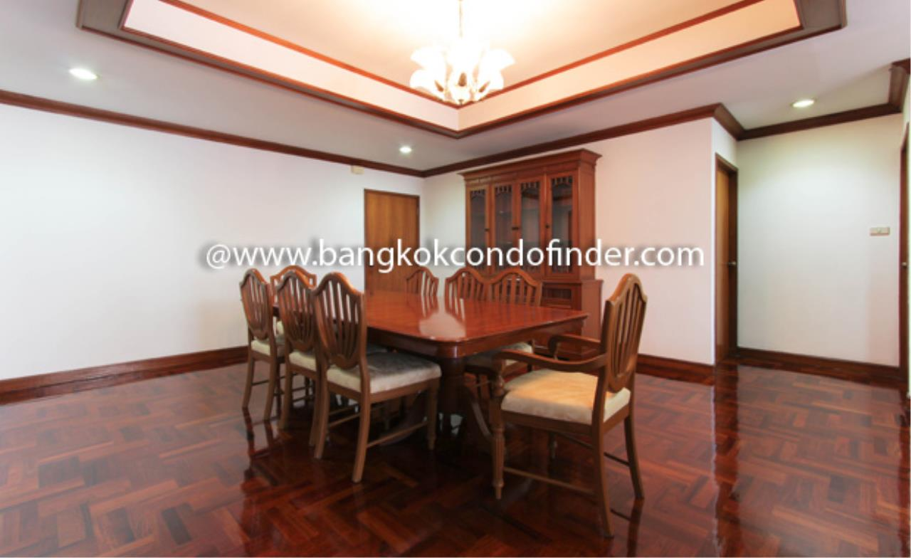 Bangkok Condo Finder Agency's Sethiwan Apartment for Rent 7