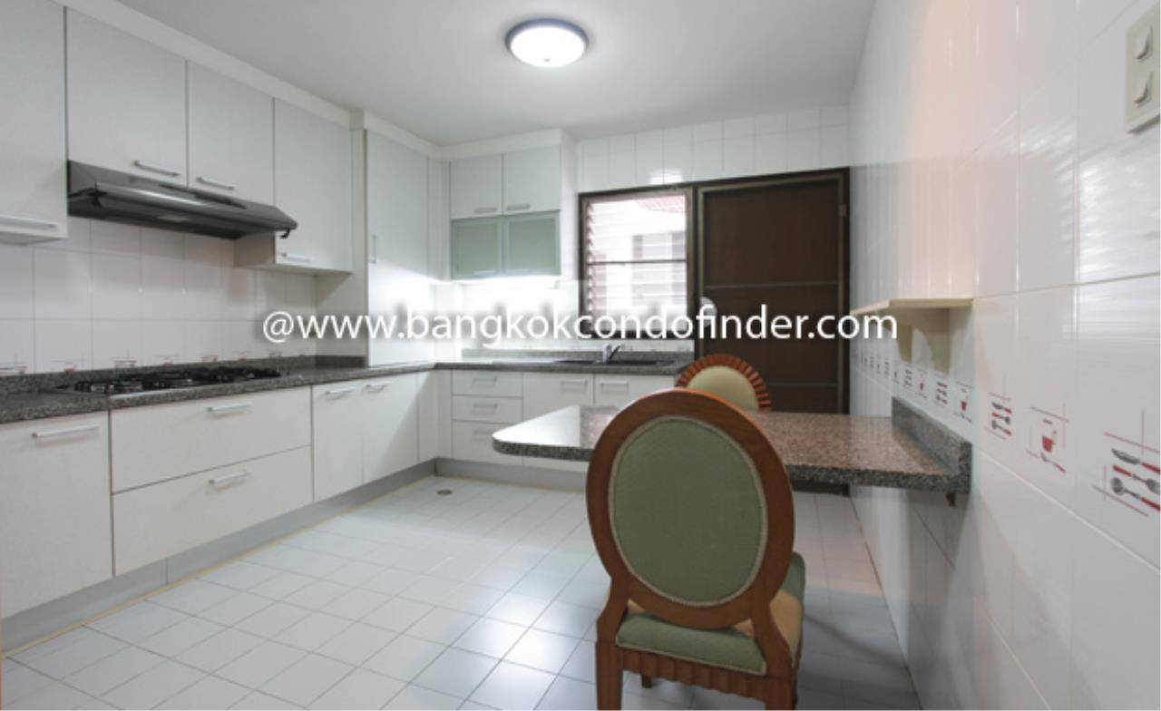Bangkok Condo Finder Agency's Sethiwan Apartment for Rent 6