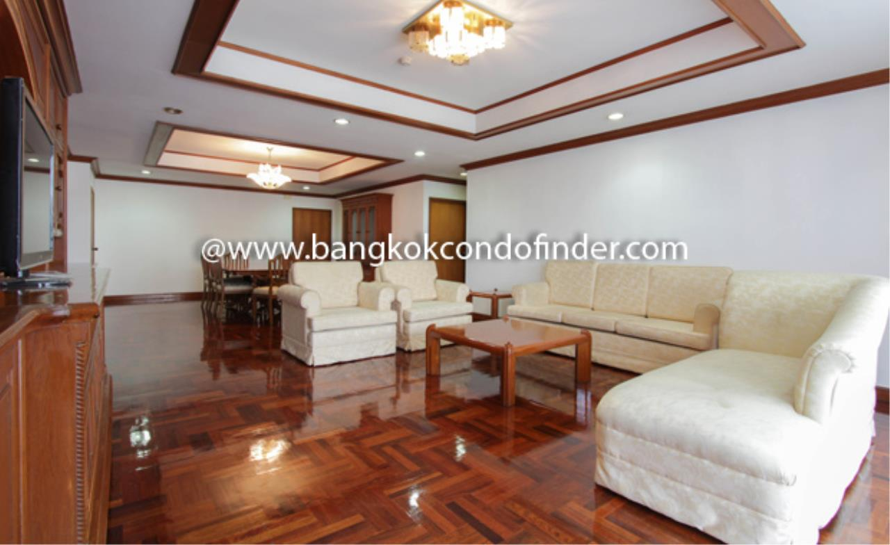 Bangkok Condo Finder Agency's Sethiwan Apartment for Rent 12