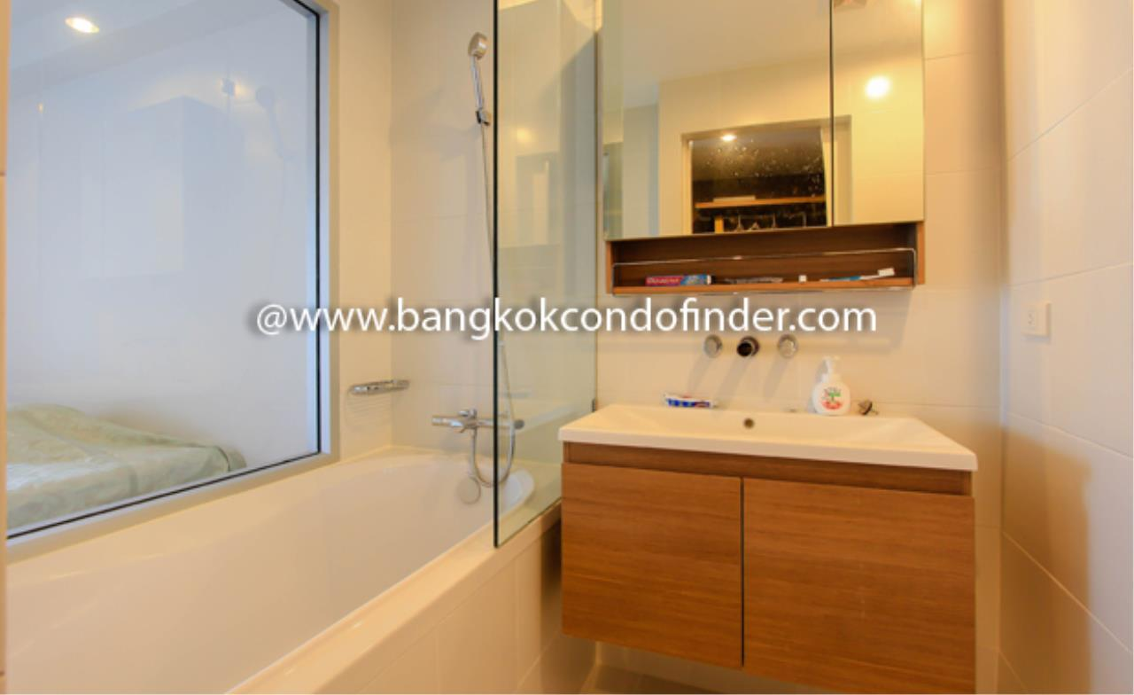 Bangkok Condo Finder Agency's The Seed Musee' Sold Condominium for Rent 3