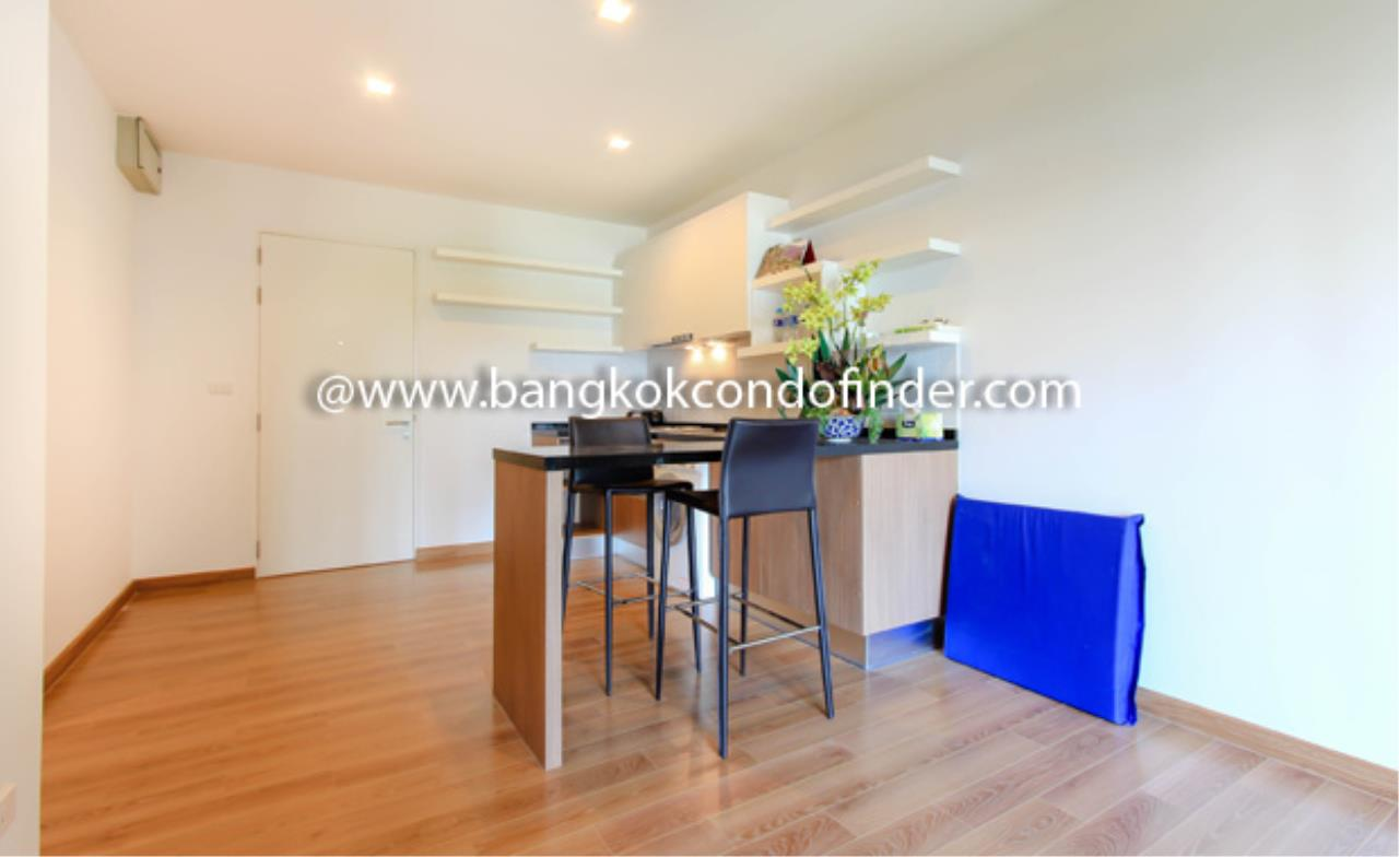 Bangkok Condo Finder Agency's The Seed Musee' Sold Condominium for Rent 5