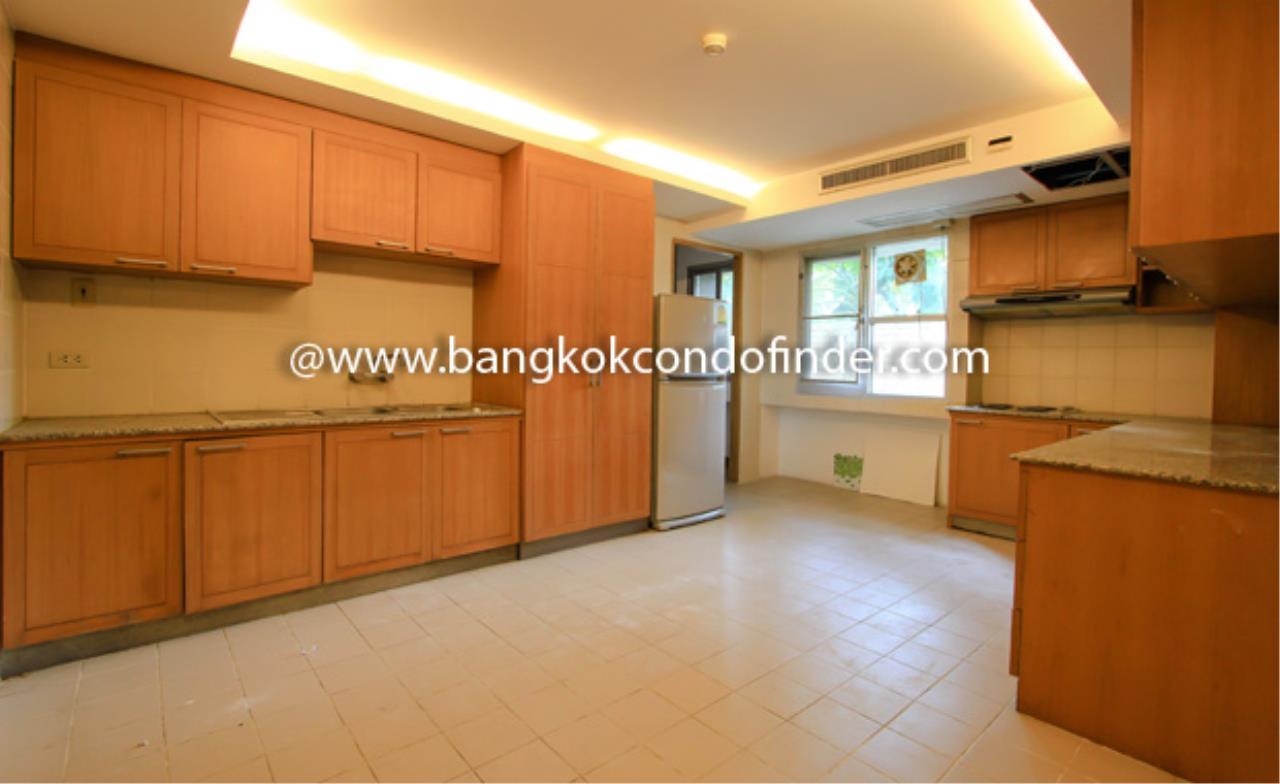 Bangkok Condo Finder Agency's Peony Condominium for Rent 6