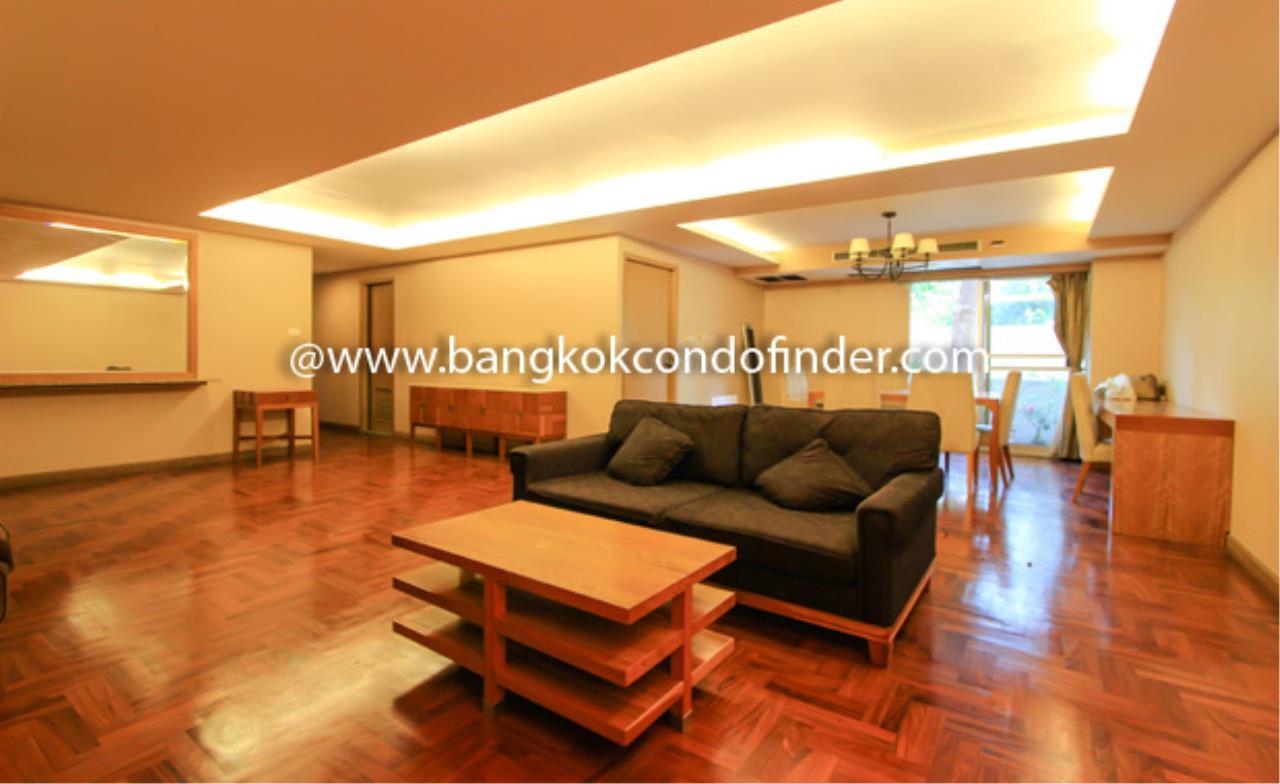 Bangkok Condo Finder Agency's Peony Condominium for Rent 1