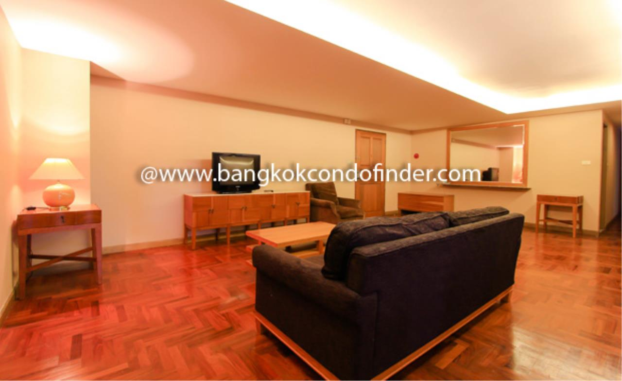 Bangkok Condo Finder Agency's Peony Condominium for Rent 10