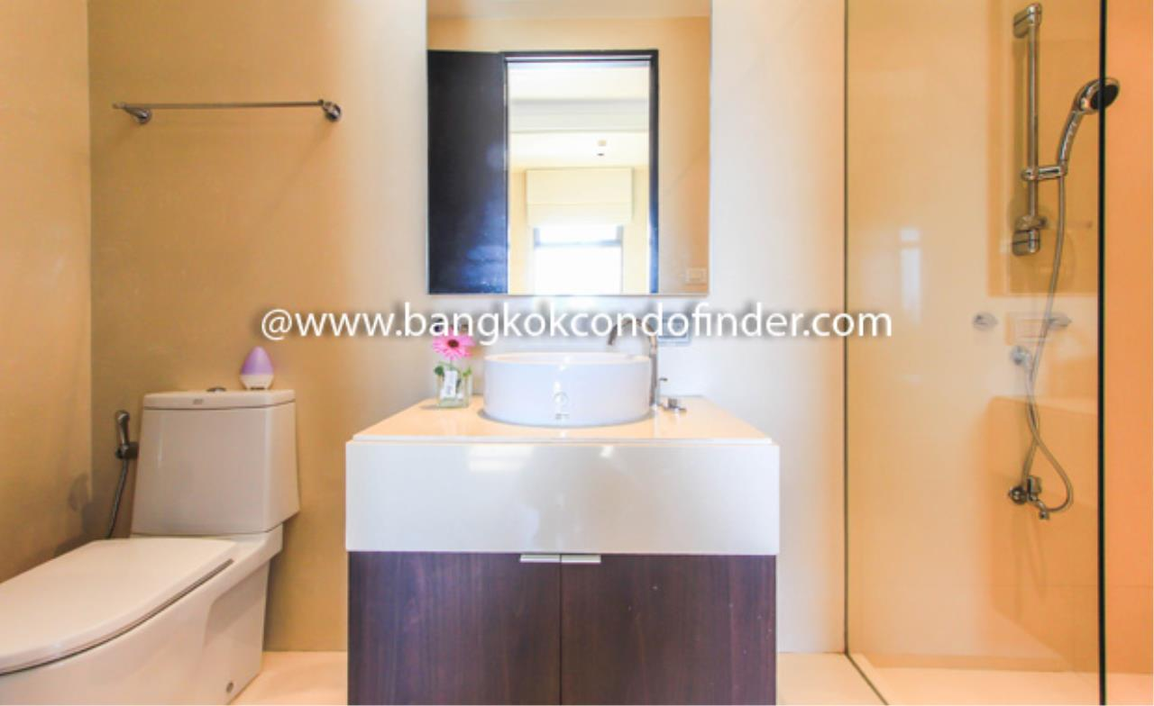 Bangkok Condo Finder Agency's The Madison Condo Condominium for Rent 3