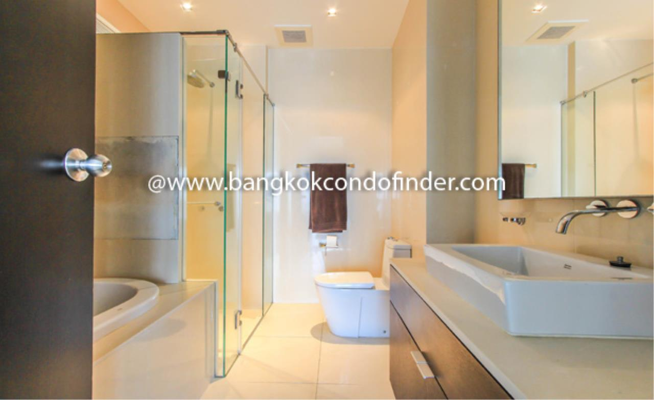 Bangkok Condo Finder Agency's The Madison Condo Condominium for Rent 2