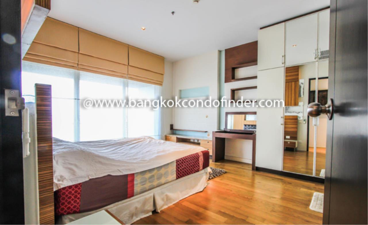 Bangkok Condo Finder Agency's The Madison Condo Condominium for Rent 7