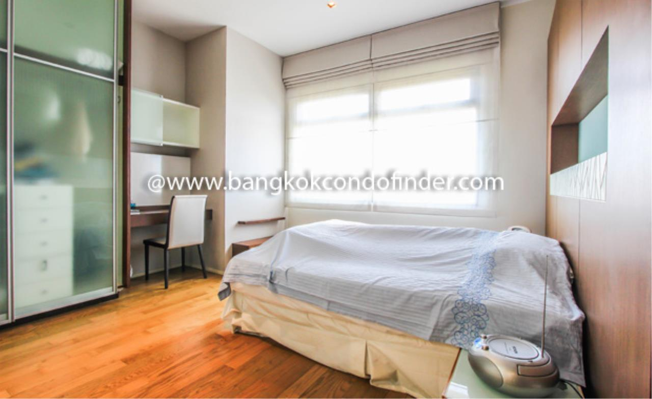 Bangkok Condo Finder Agency's The Madison Condo Condominium for Rent 6