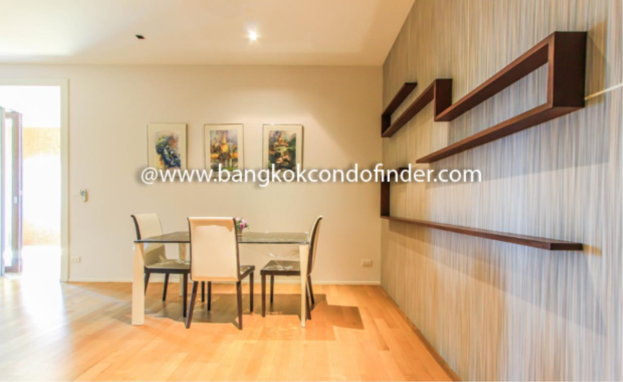Bangkok Condo Finder Agency's The Madison Condo Condominium for Rent 5