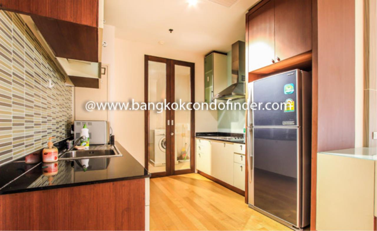 Bangkok Condo Finder Agency's The Madison Condo Condominium for Rent 4