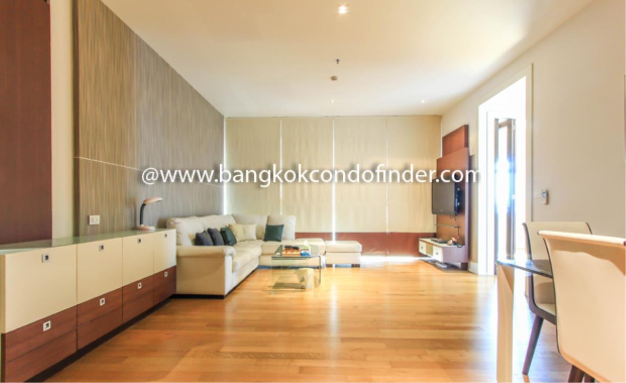 Bangkok Condo Finder Agency's The Madison Condo Condominium for Rent 1