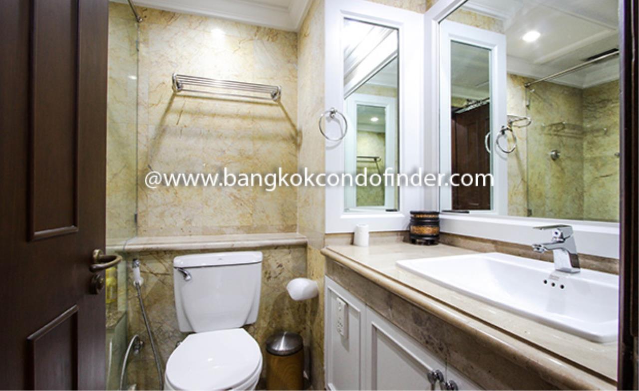 Bangkok Condo Finder Agency's All Seasons Place Condominium for Rent 2