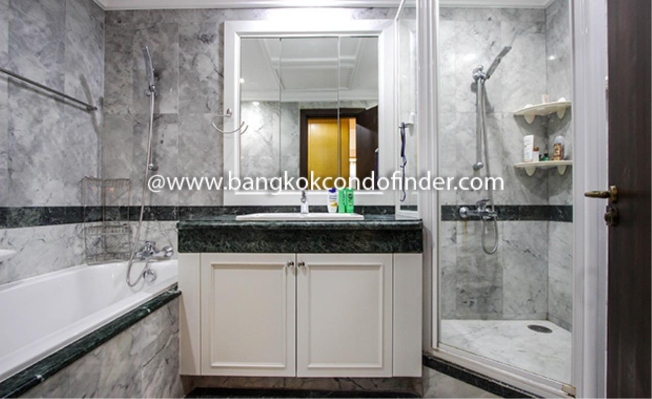 Bangkok Condo Finder Agency's All Seasons Place Condominium for Rent 3