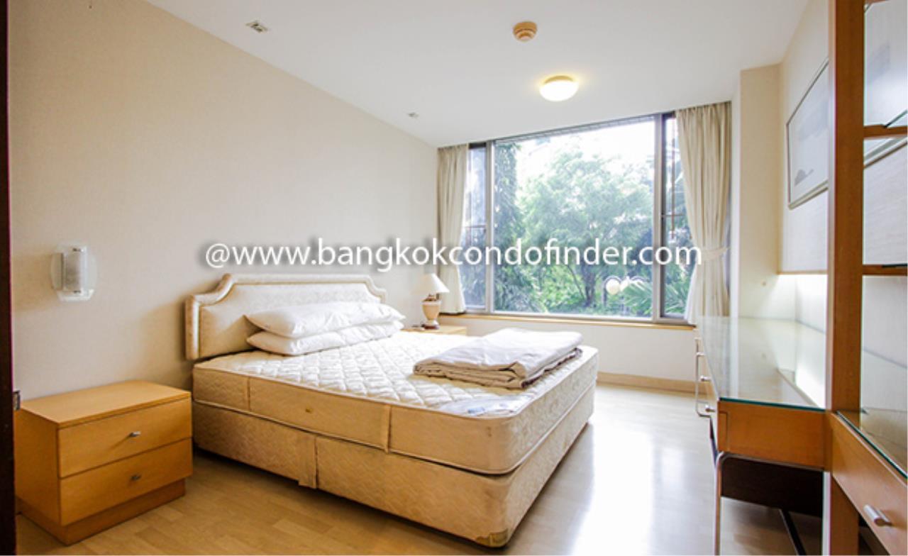 Bangkok Condo Finder Agency's All Seasons Place Condominium for Rent 4
