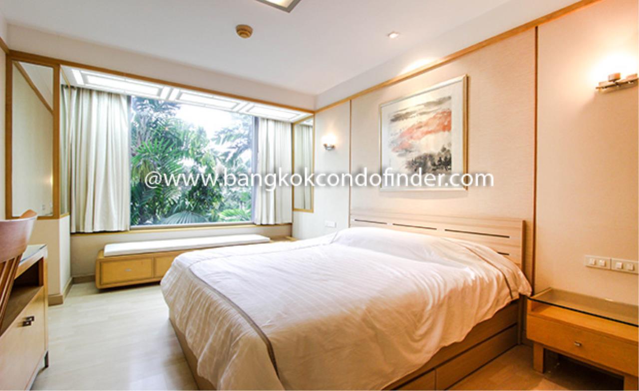 Bangkok Condo Finder Agency's All Seasons Place Condominium for Rent 5