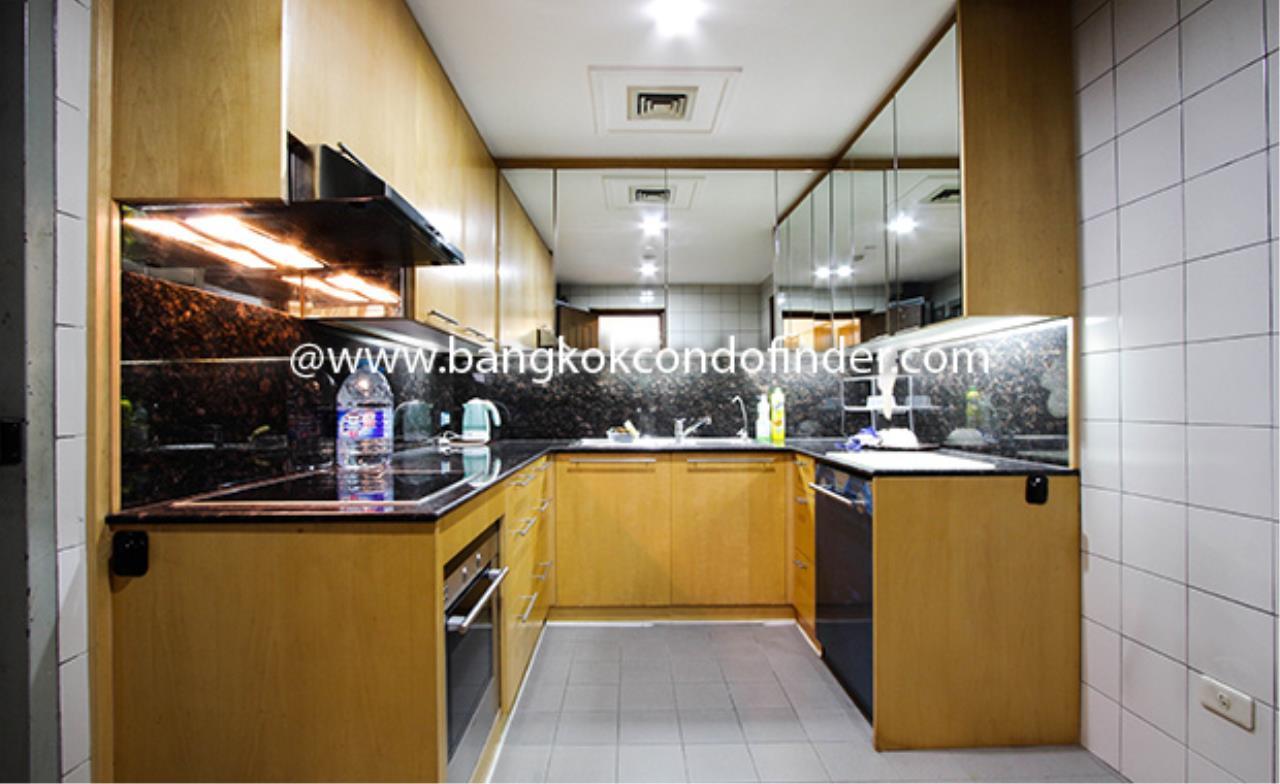 Bangkok Condo Finder Agency's All Seasons Place Condominium for Rent 6