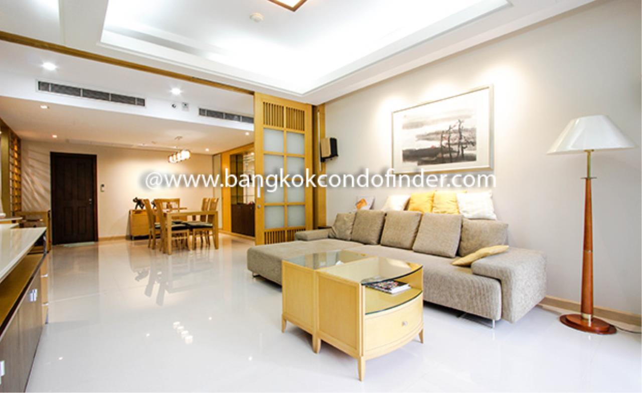 Bangkok Condo Finder Agency's All Seasons Place Condominium for Rent 7