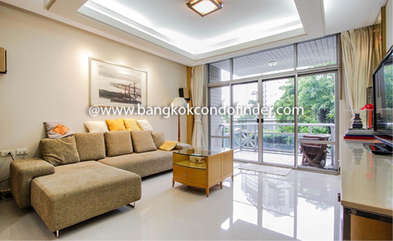 Bangkok Condo Finder Agency's All Seasons Place Condominium for Rent 8