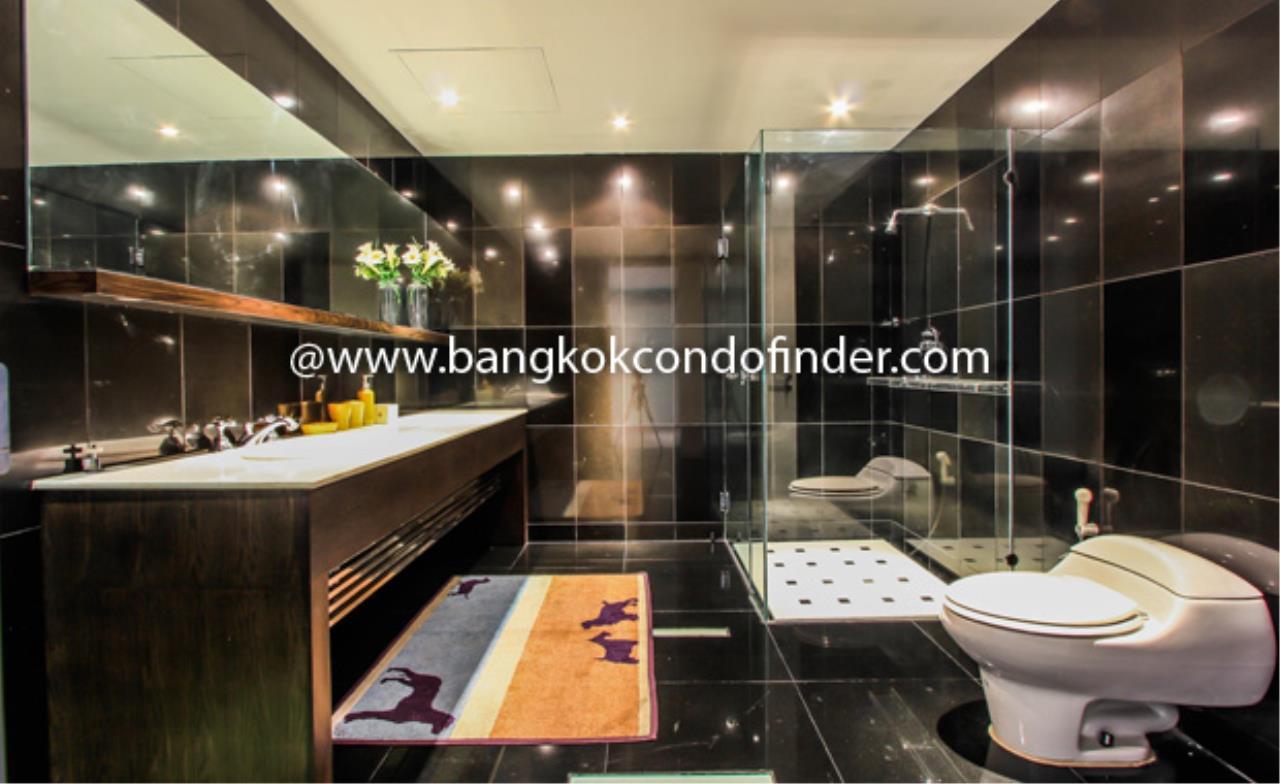 Bangkok Condo Finder Agency's Mano Tower Condominium for Rent 2