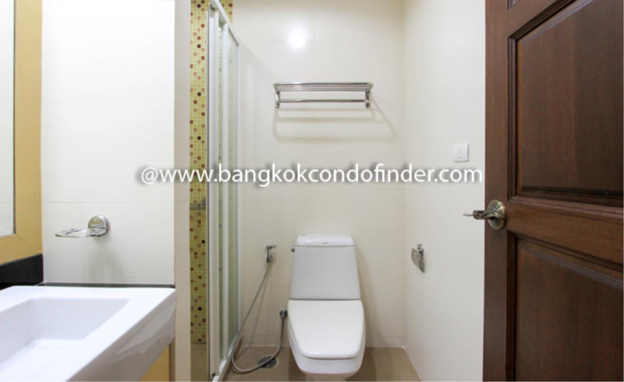 Bangkok Condo Finder Agency's UN Residence Condominium for Rent 3