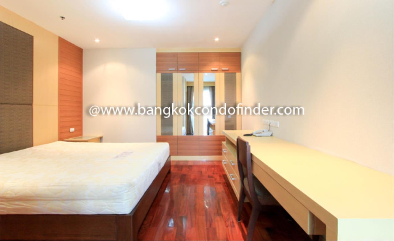 Bangkok Condo Finder Agency's UN Residence Condominium for Rent 4
