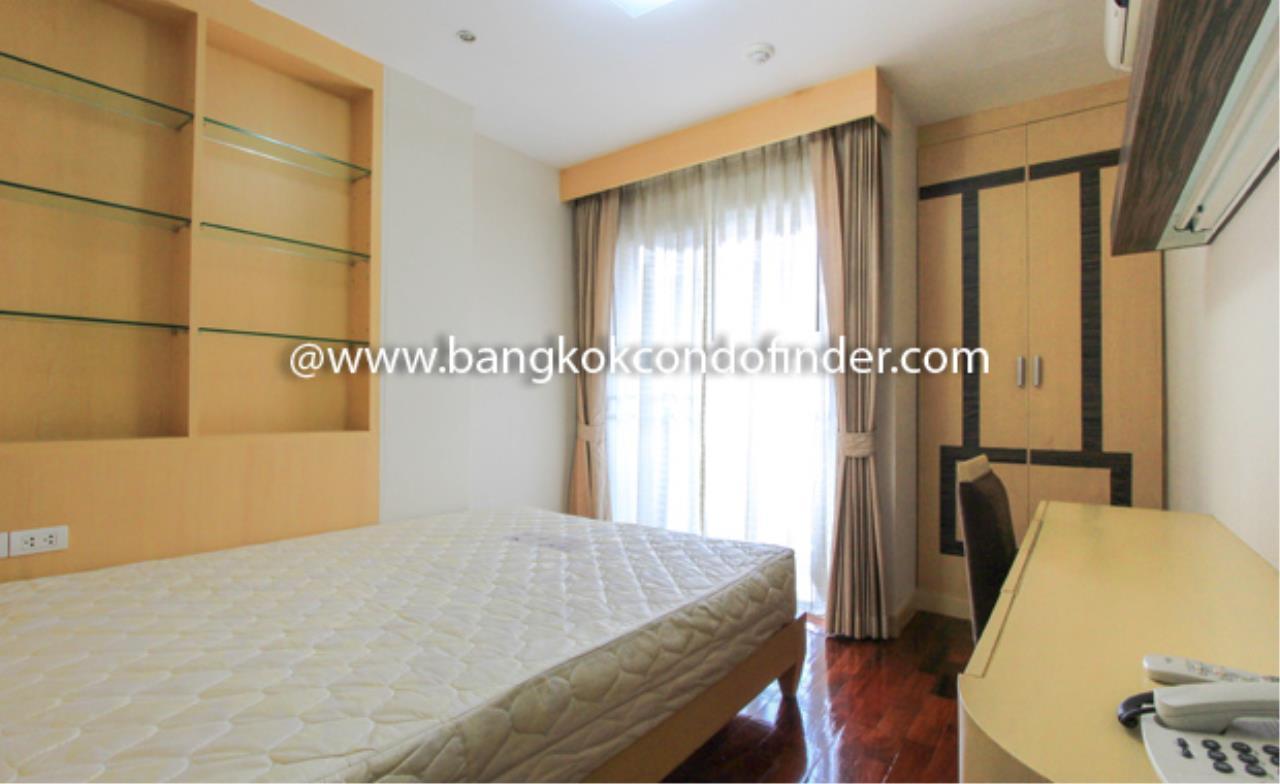 Bangkok Condo Finder Agency's UN Residence Condominium for Rent 5