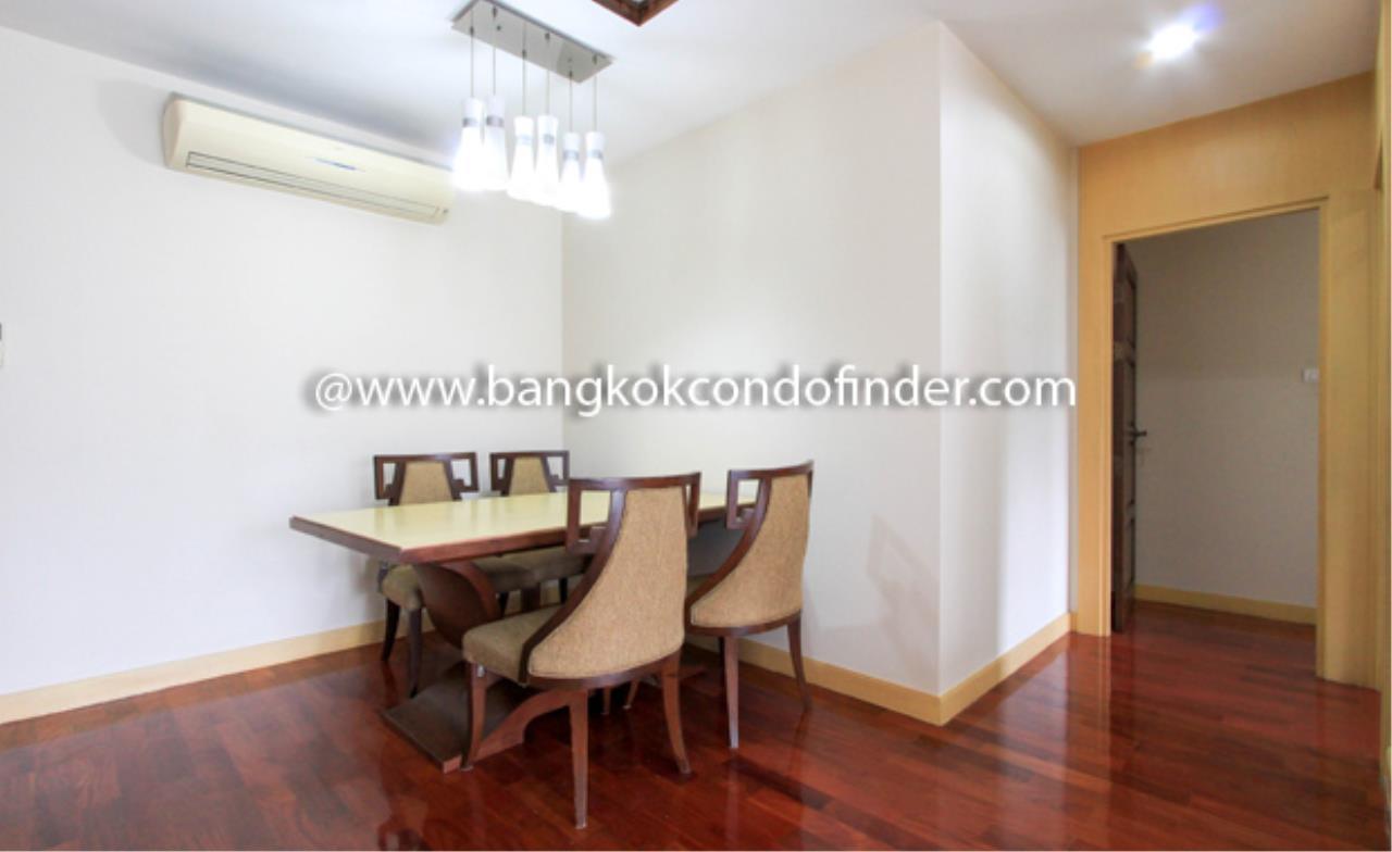 Bangkok Condo Finder Agency's UN Residence Condominium for Rent 7