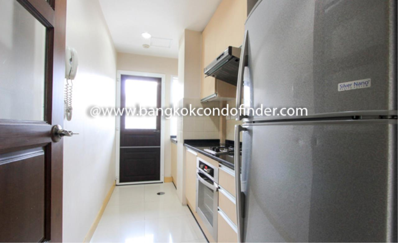 Bangkok Condo Finder Agency's UN Residence Condominium for Rent 6