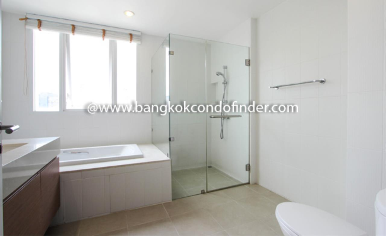 Bangkok Condo Finder Agency's 31 Residence Sukhumvit 31 Condominium for Rent 3